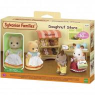 Sylvanian Families: Doughnut Store (5239)