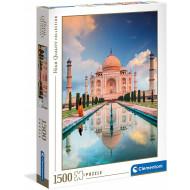 Clementoni Taj Mahal 1500 Κομμάτια, Παζλ High Quality Τατζ Μαχάλ 1220-31818