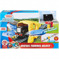 Fisher-Price Thomas And Friends Diesel Tunnel Blast GHK73