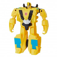 Hasbro Transformers Cyberverse 1 Step Changer Bumblebee E3522