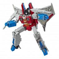 Hasbro Transformers Generations War For Cybertron: Siege Voyager WFC-S24 Starscream E3418
