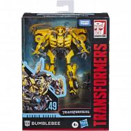 Hasbro Transformers Studio Series 49 Deluxe Class Movie Chevy Deluxe Bumblebee E0701 / E7195