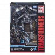 Hasbro Transformers Studio Series 53 Voyager Class Revenge Of The Fallen Constructicon Mixmaster E0702 / E7215
