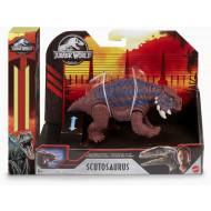 Λαμπάδα Jurassic World Βασικές Φιγούρες Δεινοσαύρων Με Σπαστά Μέλη-5 Σχέδια (GCR54)