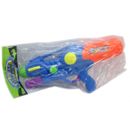 WATER GUN 50X20cm (ZA-019)