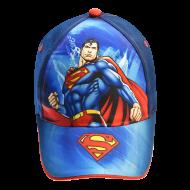 ΤΖΟΚΕΥ SUPERMAN PORTRAIT ΠΑΙΔΙΚΟ (WB01020)
