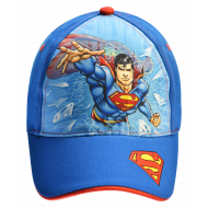 ΤΖΟΚΕΥ SUPERMAN FLYING ΠΑΙΔΙΚΟ (WB01021)