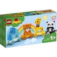LEGO Duplo My First Animal Train (10955)