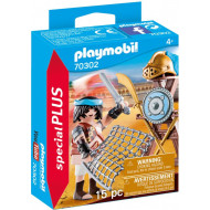 Playmobil Special Plus Μονομάχος (70302)