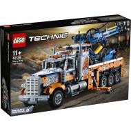 LEGO Technic Heavy Duty Tow Truck (42128)