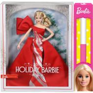 Λαμπάδα Barbie Holiday 2019 (FXF01)