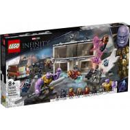 LEGO Super Heroes Avengers: Endgame Final Battle (76192)