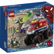 LEGO Super Heroes Spider-Man's Monster Truck vs. Mysterio (76174)
