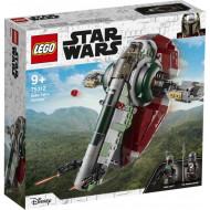 LEGO Star Wars Boba Fett's Starship (75312)