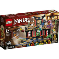 LEGO Ninjago Tournament Of Elements (71735)