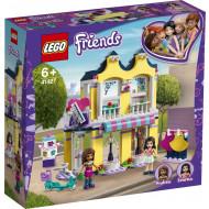 LEGO Friends Emma's Fashion Shop (41427)