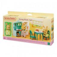 Sylvanian Families: Dining Room Set (5378)