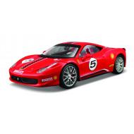 1/24 Ferrari Race 458 Challenge (26302)