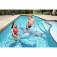 Bestway Σωσίβιο Καρχαρίας Μπλε (03.L-41405)