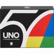 Επιτραπέζιο Uno Premium 50 Χρόνια – Συλλεκτική Έκδοση (GXJ94)