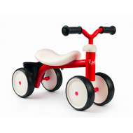 ROOKIE RIDE-ON RED