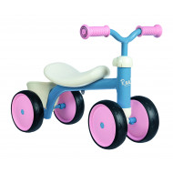 ROOKIE RIDE-ON PINK