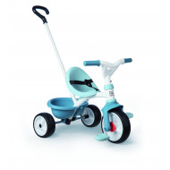 BE MOVE TRICYCLE BLUE