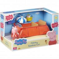 Peppa Pig - Το Αυτοκίνητο των Διακοπών (PPH11000)