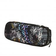 Κασετίνα Polo Oval Extenic/Glow graffiti 9-37-266-8012