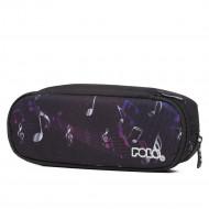Κασετίνα Polo Oval season/Glow music 9-37-267-8014