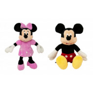 ΛΟΥΤΡΙΝΑ Minnie+Mickey 20/30cm