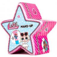 Αστεράκι έκπληξη μικρό LOL μακιγιάζ (6σχέδια)  (CAN38140)