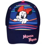 Παιδικό καπέλο τζόκεϋ MINNIE