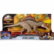 """Jurassic World Spinosaurus Δεινόσαυρος Που """"Δαγκώνει"""" HCG54"""