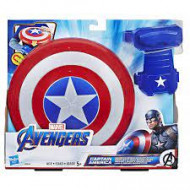 Hasbro Captain America Magnetic Shield And Gauntlet B9944
