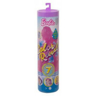 Barbie Color Reveal Shimmer Series W1-5 Σχέδια (GTR93)