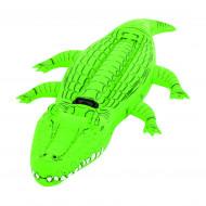 Φουσκωτό Crocodile Rider
