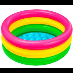 Πισίνα για μικρά παιδιά Sunset Glow Baby Pool (IN-I.57107)