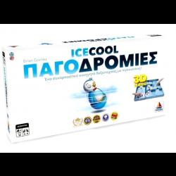 ΕΠΙΤΡΑΠΕΖΙΟ ΠΑΓΟΔΡΟΜΙΕΣ (520136)