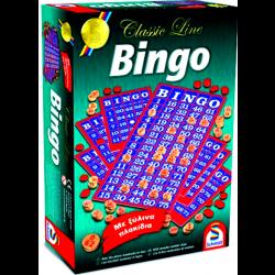 ΕΠΙΤΡΑΠΕΖΙΟ Bingo (300007)