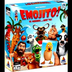 ΕΠΙΤΡΑΠΕΖΙΟ Emojito! (100574)