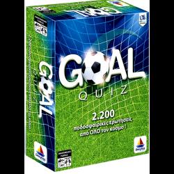 ΕΠΙΤΡΑΠΕΖΙΟ Goal Quiz (100563)