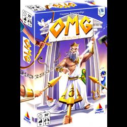 Επιτραπέζιο OMG (100569)