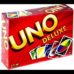 ΕΠΙΤΡΑΠΕΖΙΟ UNO DELUXE (53610)