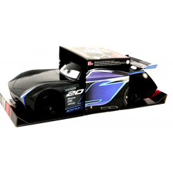 Cars 3 Jackson Storm 50cm (FLK16)