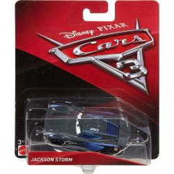 CARS 3 JACKSON STORM ΑΥΤΟΚΙΝΗΤΆΚΙ DIE-CAST (DXV34)