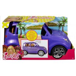 SUV ΑΥΤΟΚΙΝΗΤΟ BARBIE (DVX58)