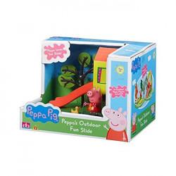 PEPPA PIG ΠΑΙΔΙΚΗ ΧΑΡΑ ΤΣΟΥΛΗΘΡΑ (06149)