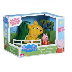 PEPPA PIG ΠΑΙΔΙΚΗ ΧΑΡΑ ΚΟΥΝΙΑ (06149)