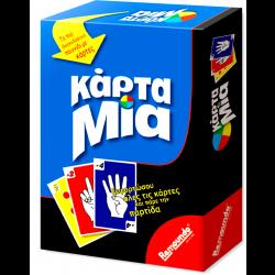 ΕΠΙΤΡΑΠΕΖΙΟ ΕΠΙΤΡΑΠΕΖΙΟ ΚΑΡΤΑ ΜΙΑ (055)
